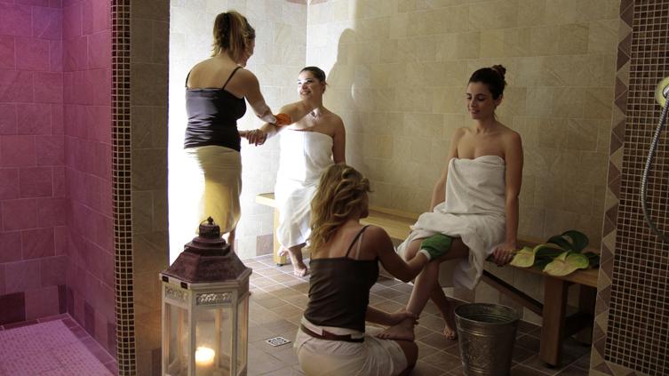 trattamenti benessere hammam in Toscana