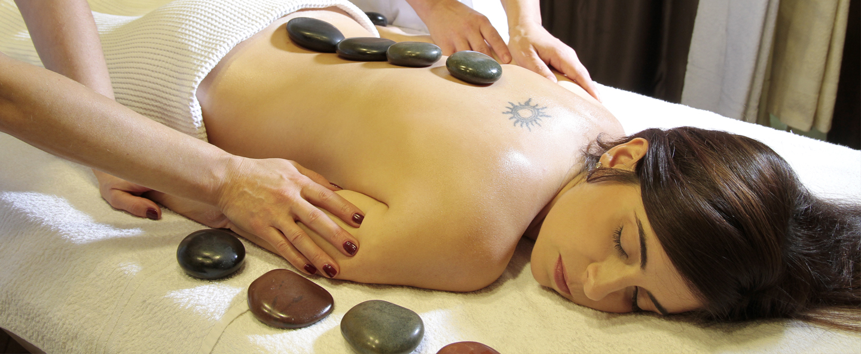 Il massaggio, il dono più importante